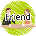 Friend (audio)
