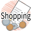 Shopping (audio)