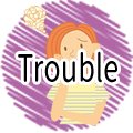 Trouble (audio)